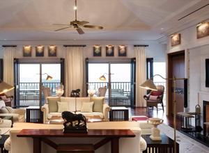贵宾楼层-尊贵海景套房