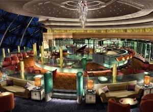 188° 餐厅及酒廊