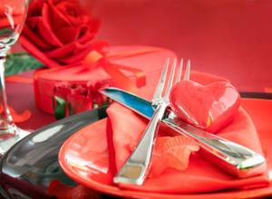 情人节餐饮优惠